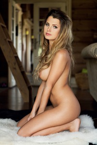 Klaudia From Playboy Poland 02