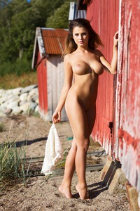 Klaudia From Playboy Poland 06