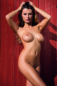 Klaudia From Playboy Poland 07