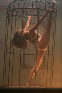 Caged Angel 03