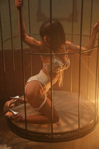 Caged Angel 04