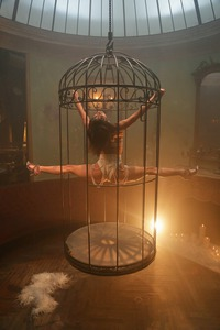 Caged Angel 05