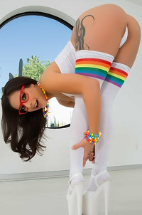 Jynx Maze A Piece Of My Candy Ass